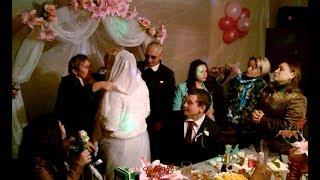 передача невесты в семью жениха