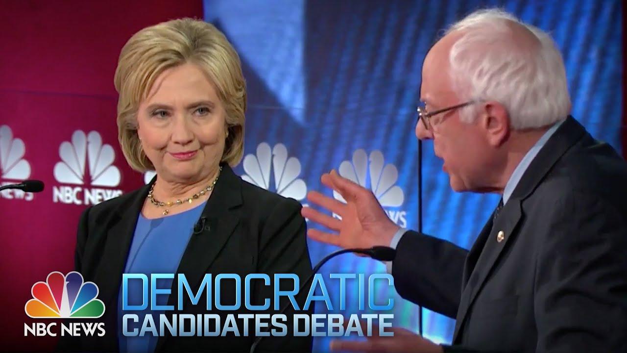 meet the press transcript january 17 2016 democratic debate