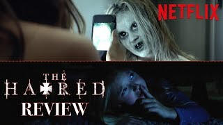The Movie Trailer That Scared The World... (The Hatred Review)