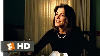 Waiting... (2/11) Movie CLIP - Monty's Mom (2005) HD