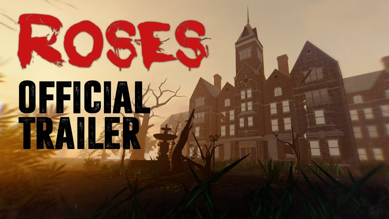 Roses Official Trailer Youtube