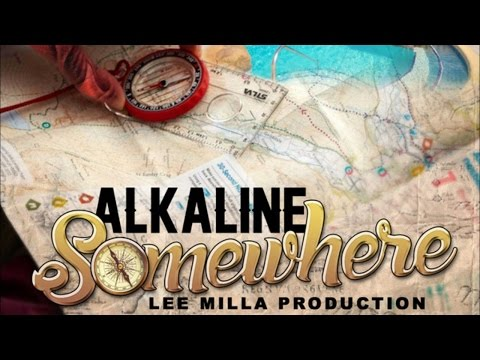 Alkaline - Somewhere - November 2014