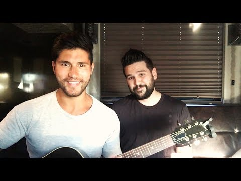 Dan + Shay - Slow Hands (Niall Horan Cover)