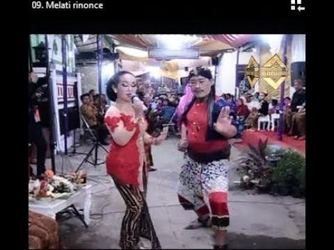 Melati rinonce - mboke ganden - Campursari Sekarmayank/sekar mayang (Call:+628122598859)
