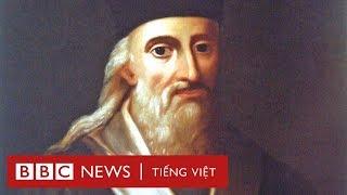 Tranh cãi về chữ quốc ngữ và vai trò của Alexandre de Rhodes - BBC News Tiếng Việt