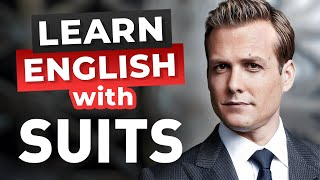 Learn English with Suits   Legal Vocabulary in English