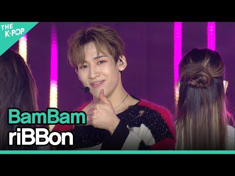 BamBam, riBBon (뱀뱀,riBBon)[2021 ASIA SONG FESTIVAL]