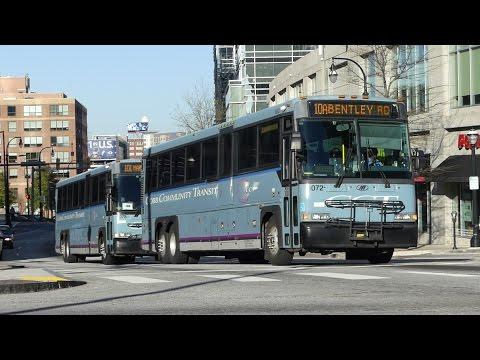 CCT/GRTA: 2004/06 MCI D4500 D4500CL Route 10A 101 & 431