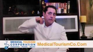 MACS Lift (Mini Face Lift) Cancun Mexico