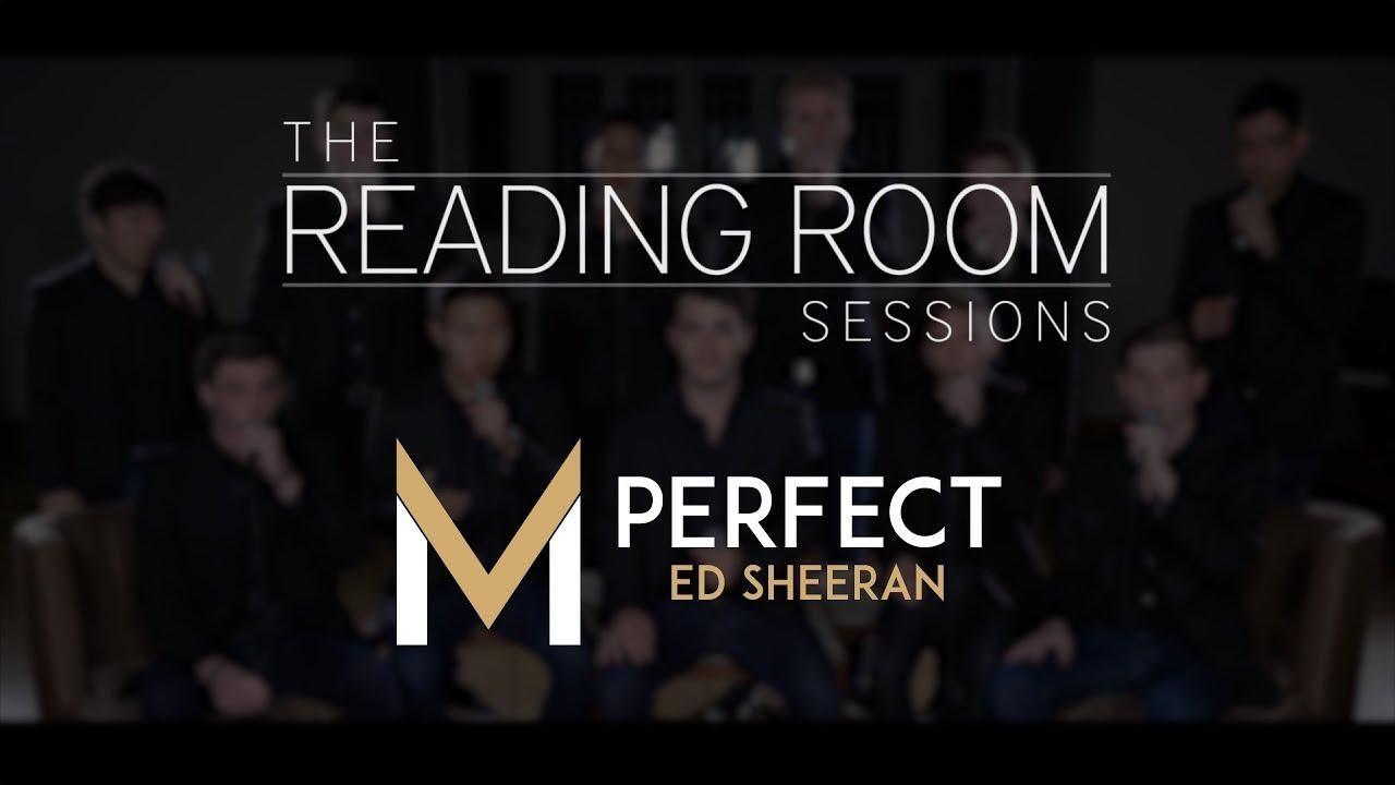 Ed Sheeran Live Room Album
