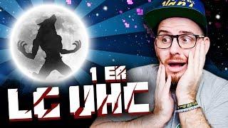 JE PARTICIPE A MON PREMIER LG UHC ! 🐺 (ft Guill, Guep, Libe ...)