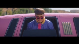 Oliver Tree - Cash Machine [Official Music Video]
