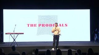 The Prodigals | Gideon Endrei | 9.14.21 | 7 PM