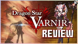 Dragon Star Varnir Review (PS4) | Be Careful What You Witch For...