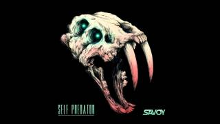 Savoy - Self Predator (Full Album Stream) [FREE DOWNLOAD]