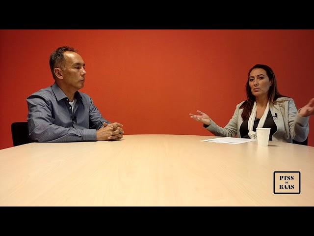 PTSS de Baas - Interview Sjef Berendsen, Psytrec