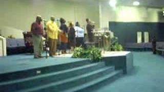 """Life Praise Team ministers """"Lord I Love You"""""""