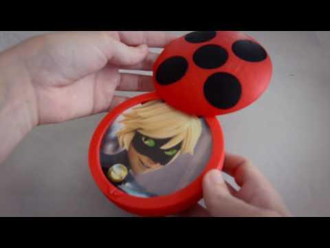 Miraculous Ladybug - Yoyo Commission