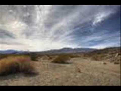 Marshall Tucker-Desert Skies