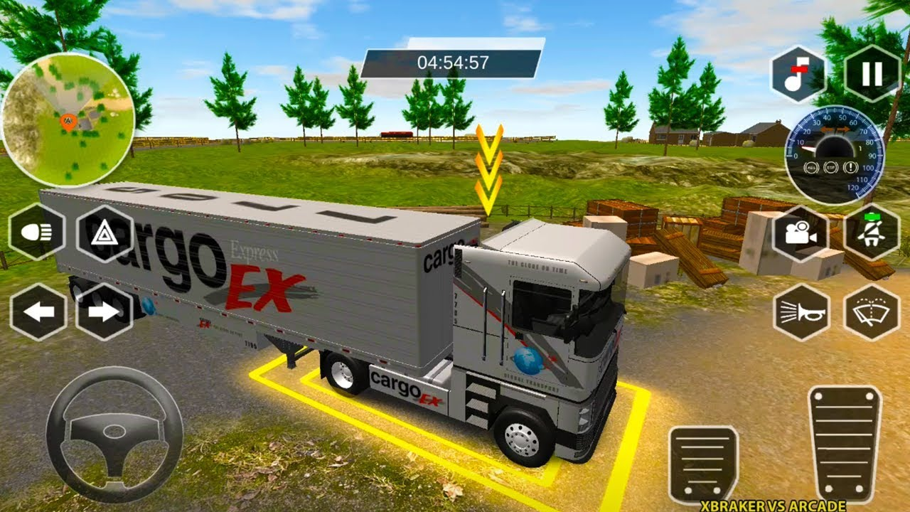 Image result for 3d-truck-driving-simulator
