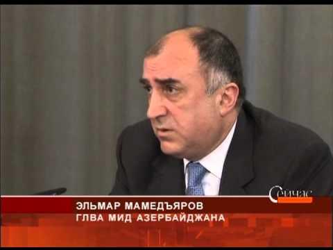 Россия и Азербайджан обсудили проблему Нагорного Карабаха