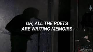 Current Joys - A Different Age (Lyrics)
