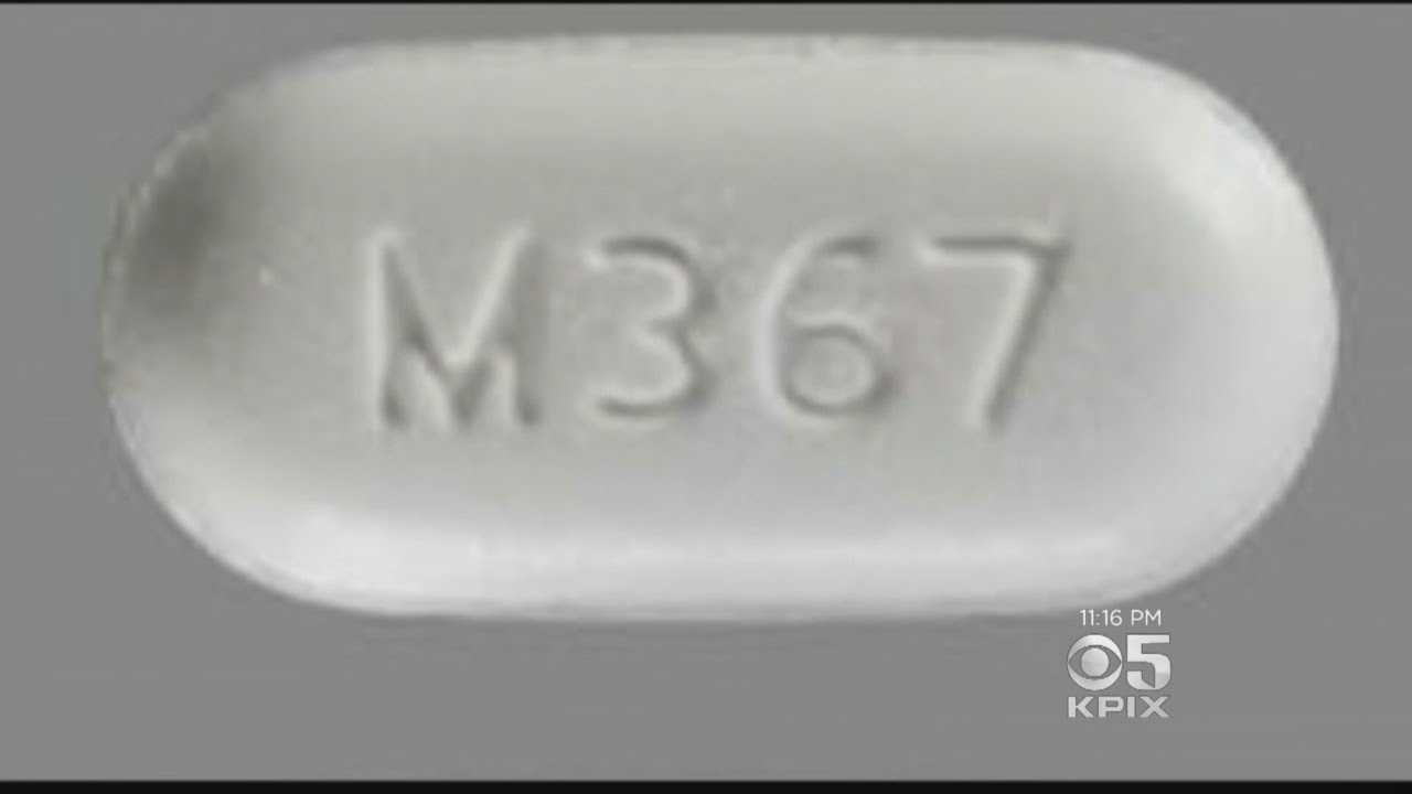 Counterfeit Opioid Pills Fooling Experts Killing Users ...