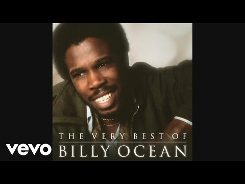 Billy Ocean - Stop Me (If You've Heard It All Before) (Official Audio)
