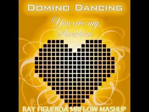 DJ Ray Figueroa MR FLO--YOU ARE MY SUNSHINE--- PERSONAL MASHUP