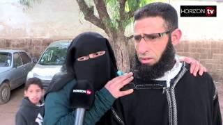 """ميكروطروطوار: رأي الشارع المغربي في منع بيع """"لباس النقاب"""""""