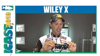 Wiley X Hudson Sunglasses with Edwin Evers | ICAST 2016 Mp3