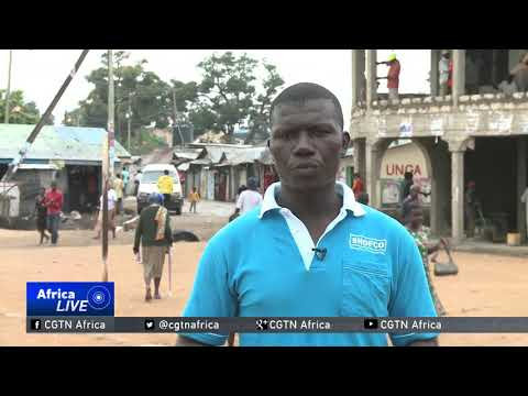 Download Youtube: Kenya Elections Aftermath: Self-help group helps to uplift Mombasa communities