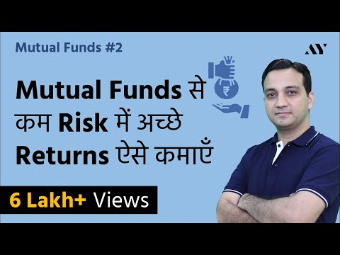 Mutual Funds - Basics in Hindi