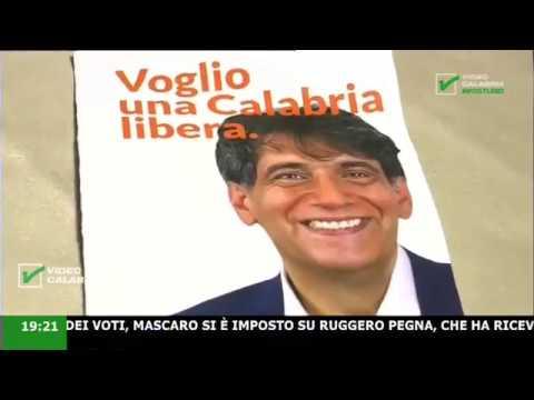 InfoStudio il telegiornale della Calabria notizie e approfondimenti - 25 Novembre 2019 ore 19.15
