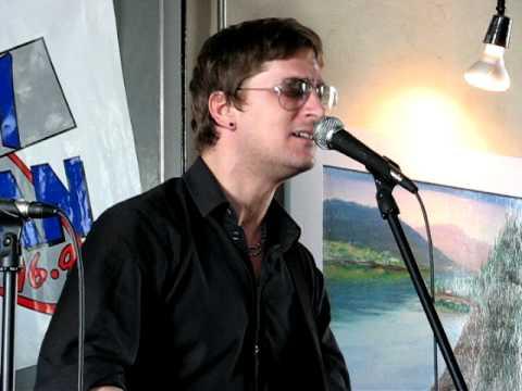 """Rob Thomas """"Someday"""" - Acoustic"""