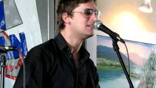 "Rob Thomas ""Someday"" - Acoustic"