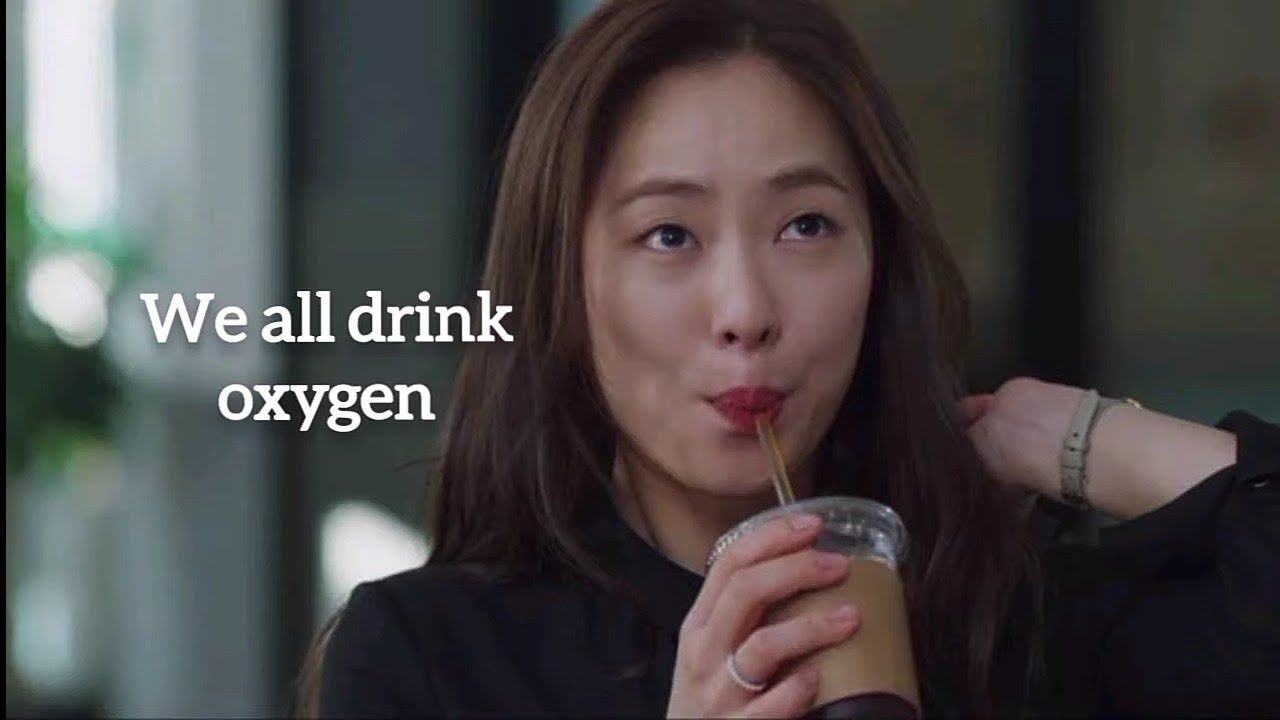Download My weird thoughts on kdrama scenes