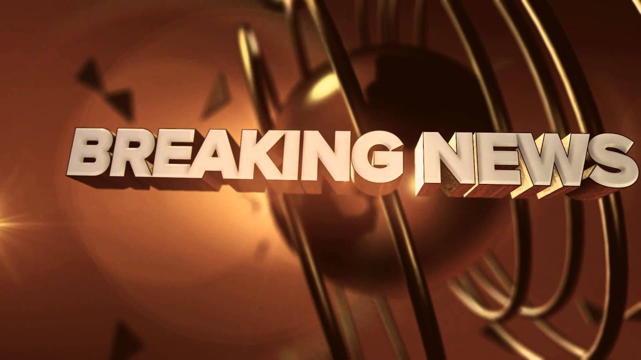 breaking news motion graphics example youtube