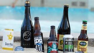 Las Vegas Beer & Barrel Project 2015
