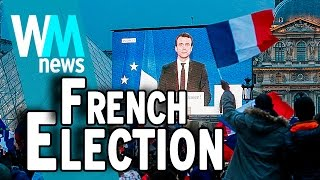3 Facts About the French Presidential Election!