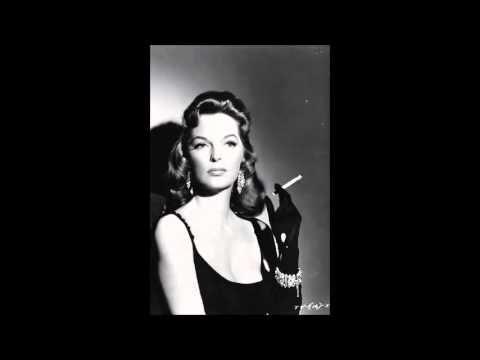 JULIE LONDON (1926-2000) - The more I see you
