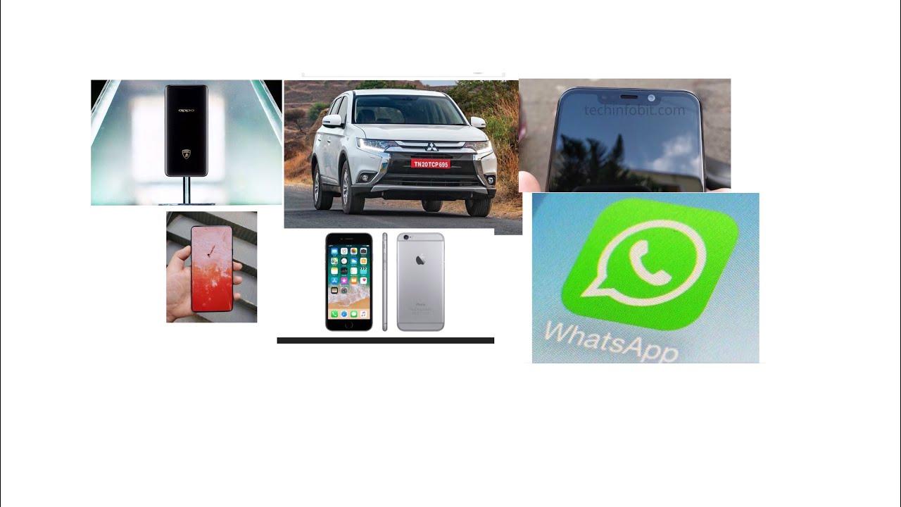 9 tu /tech news- whatsapp group video call, motorola, samsung s10 ,i