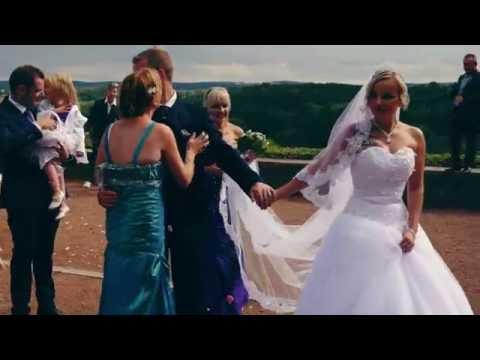 Katarzyna & Itto - Hochzeit Highlightclip - Hochzeitsfilm Schloss Lichtenwalde / CINE EMOTION