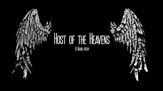 The Host of the Heavens