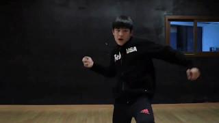 박우진 iKON(아이콘) - 덤앤더머(DUMB&DUMBER)