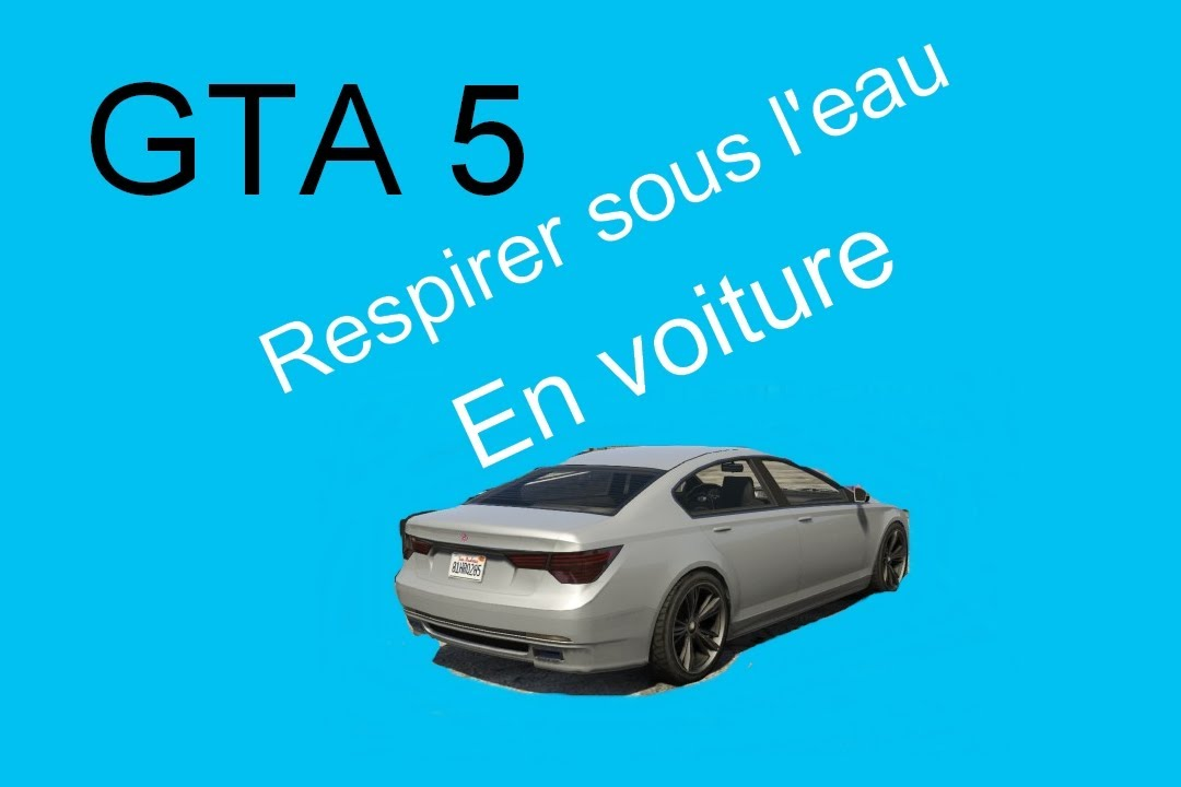 glitch gta v respirer sous l 39 eau dans sa voiture dans les docks youtube. Black Bedroom Furniture Sets. Home Design Ideas