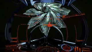 Elite Dangerous обзор 2.4 - Как убить таргоида