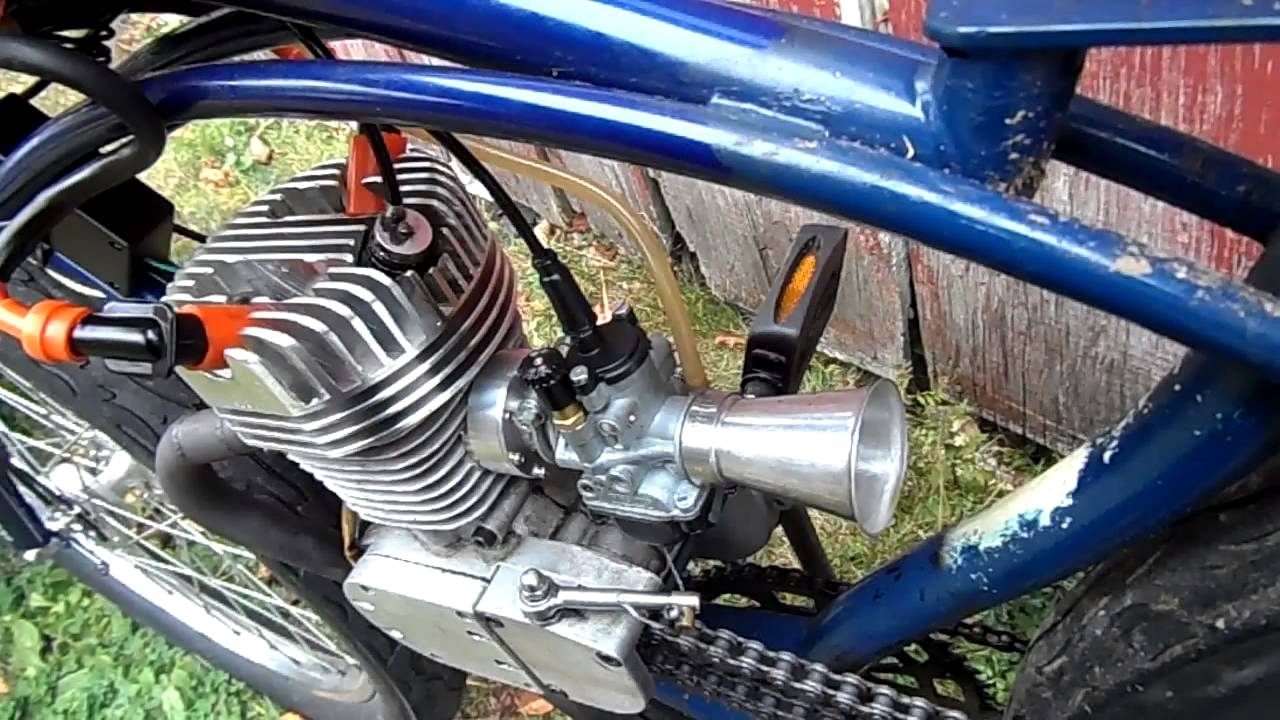 BBR Tuning Motorized Bicycle Boost Bottle Intake Manifold 30mm Gas Bike High Performance Boost Intake Manifold