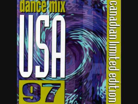 Dance Mix USA 97 - Canadian Limited Edition