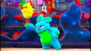 Ducky Keegan-michael Key Pixar Mis Quotes - Toy Story 4 - Disney Pixar Family Movie Hd